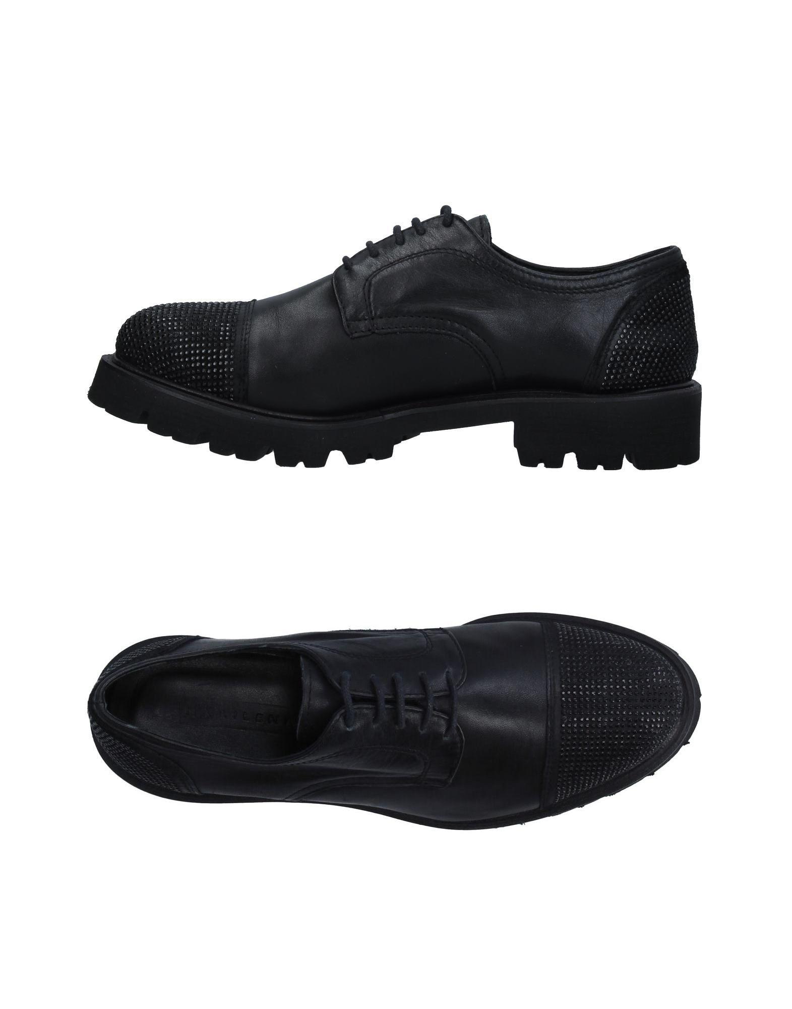 Фото - MARILENA Обувь на шнурках обувь на высокой платформе dkny