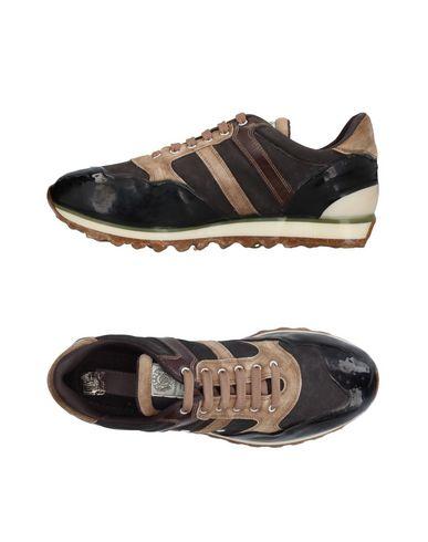 ALBERTO FASCIANI Sneakers & Tennis basses homme