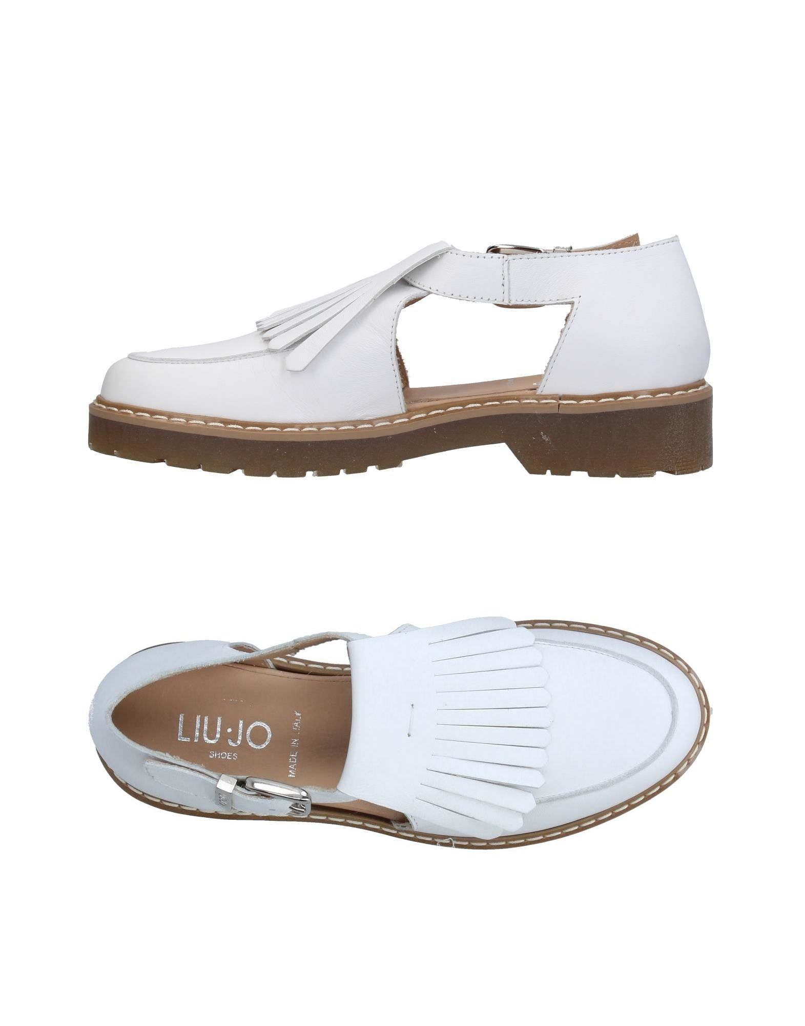 ФОТО liu •jo shoes Мокасины