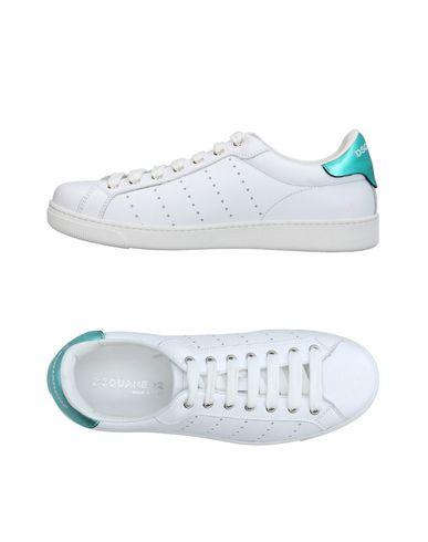 Низкие кеды и кроссовки, DSQUARED2