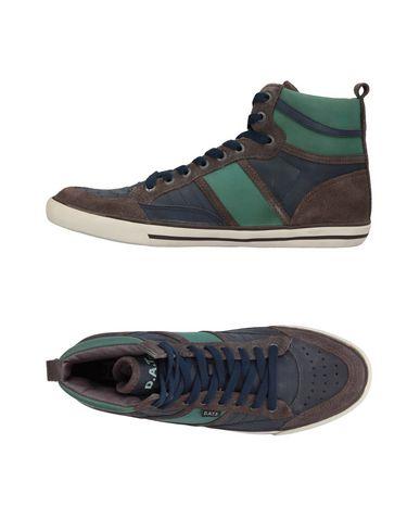 zapatillas D.A.T.E. Sneakers abotinadas hombre