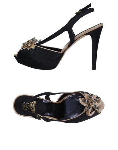 zapatillas LUCIANO BARACHINI Sandalias mujer