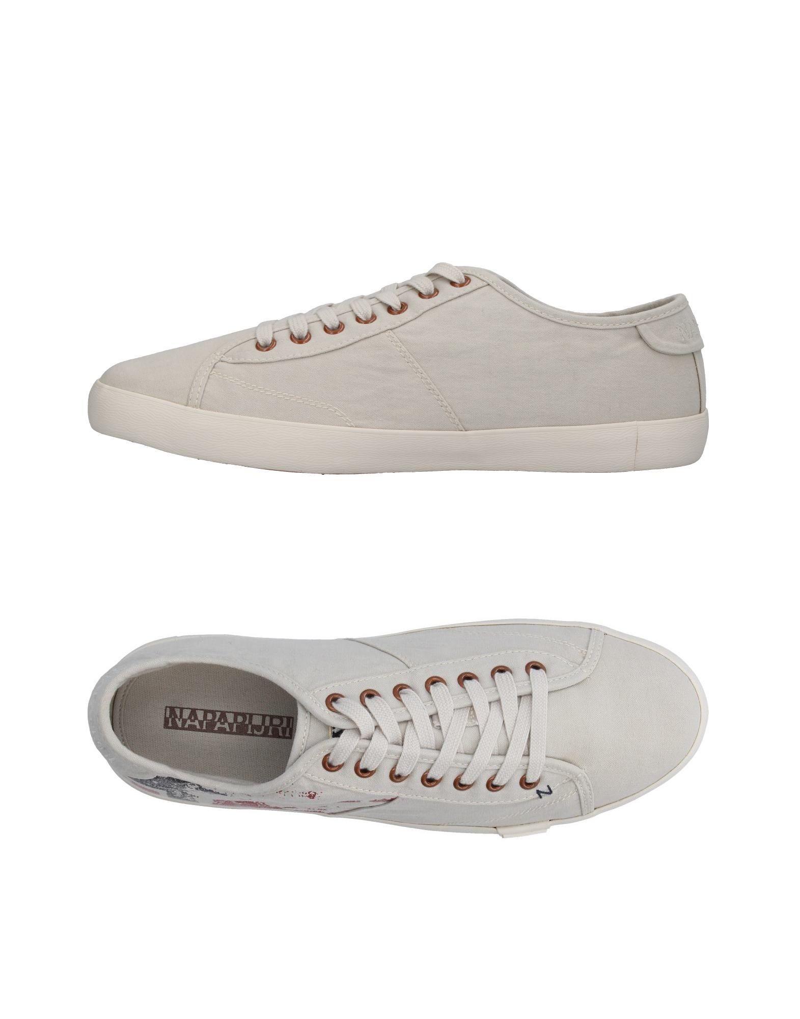 brooks низкие кеды и кроссовки NAPAPIJRI Низкие кеды и кроссовки
