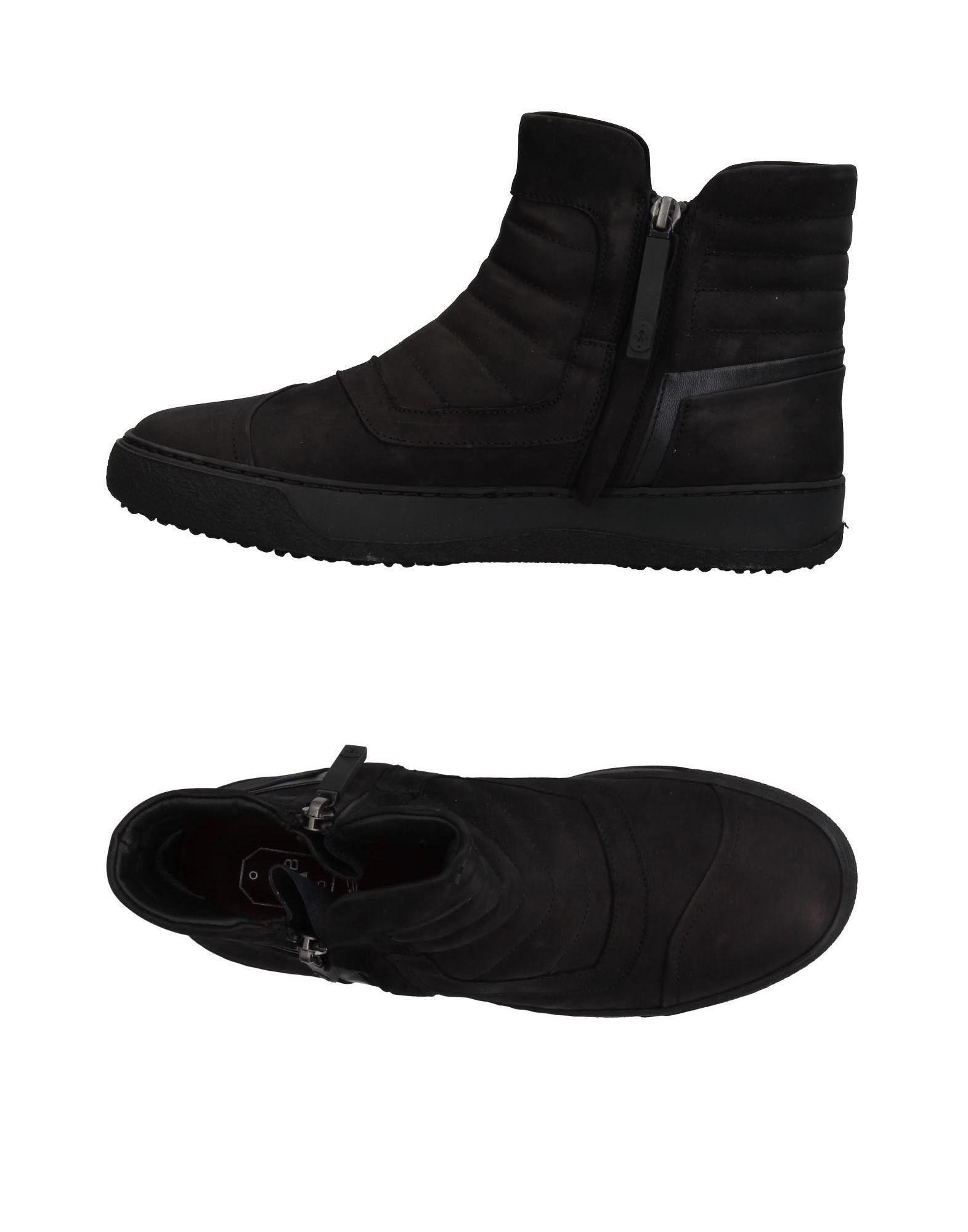 BRUNO BORDESE | BRUNO BORDESE High-tops & sneakers 11366580 | Goxip