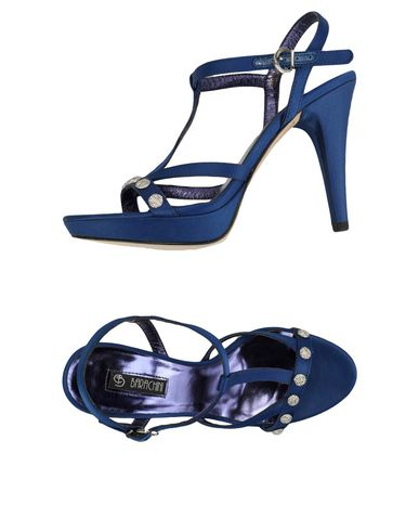 zapatillas BARACHINI Sandalias mujer