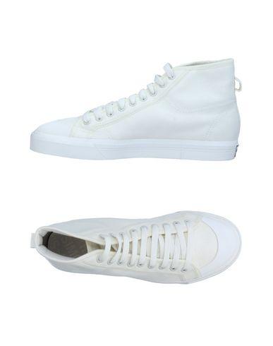 zapatillas ADIDAS by RAF SIMONS Sneakers abotinadas mujer