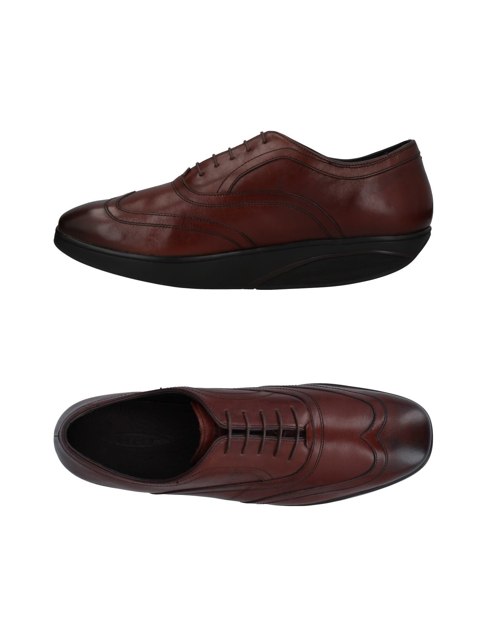 MBT Обувь на шнурках цены онлайн