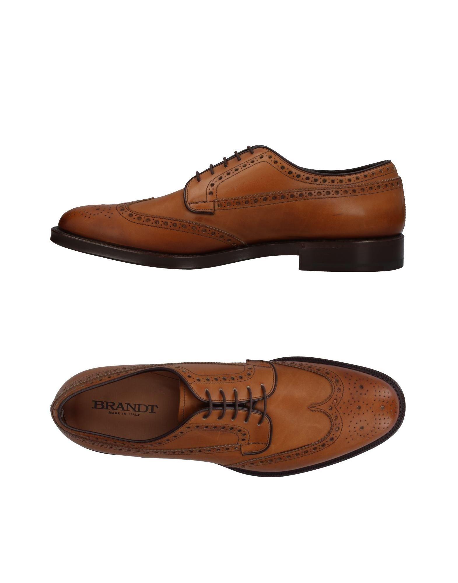 BRANDT Обувь на шнурках средство dr brandt dr brandt dr011lwohk32