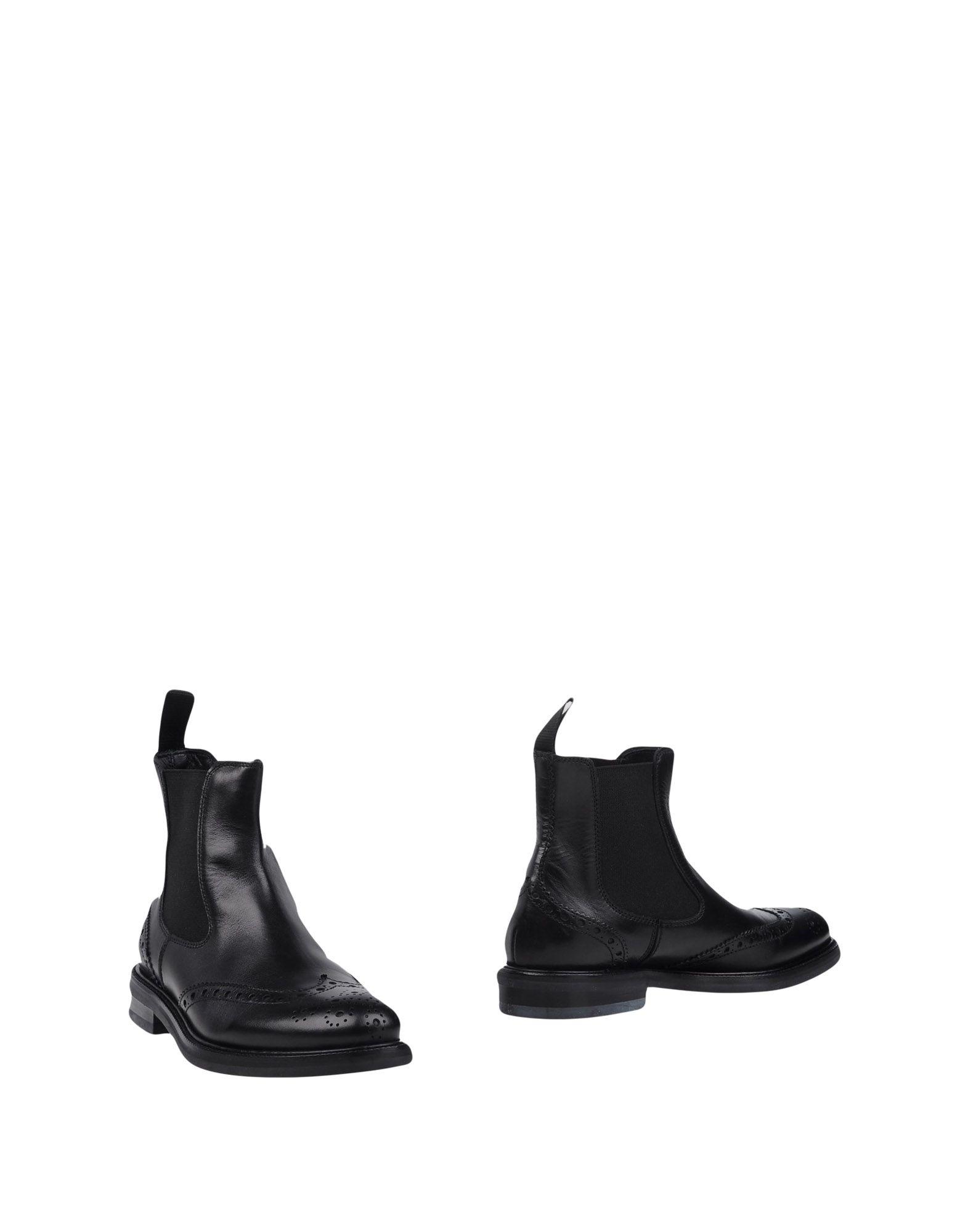 CAPONI Полусапоги и высокие ботинки hecon полусапоги и высокие ботинки