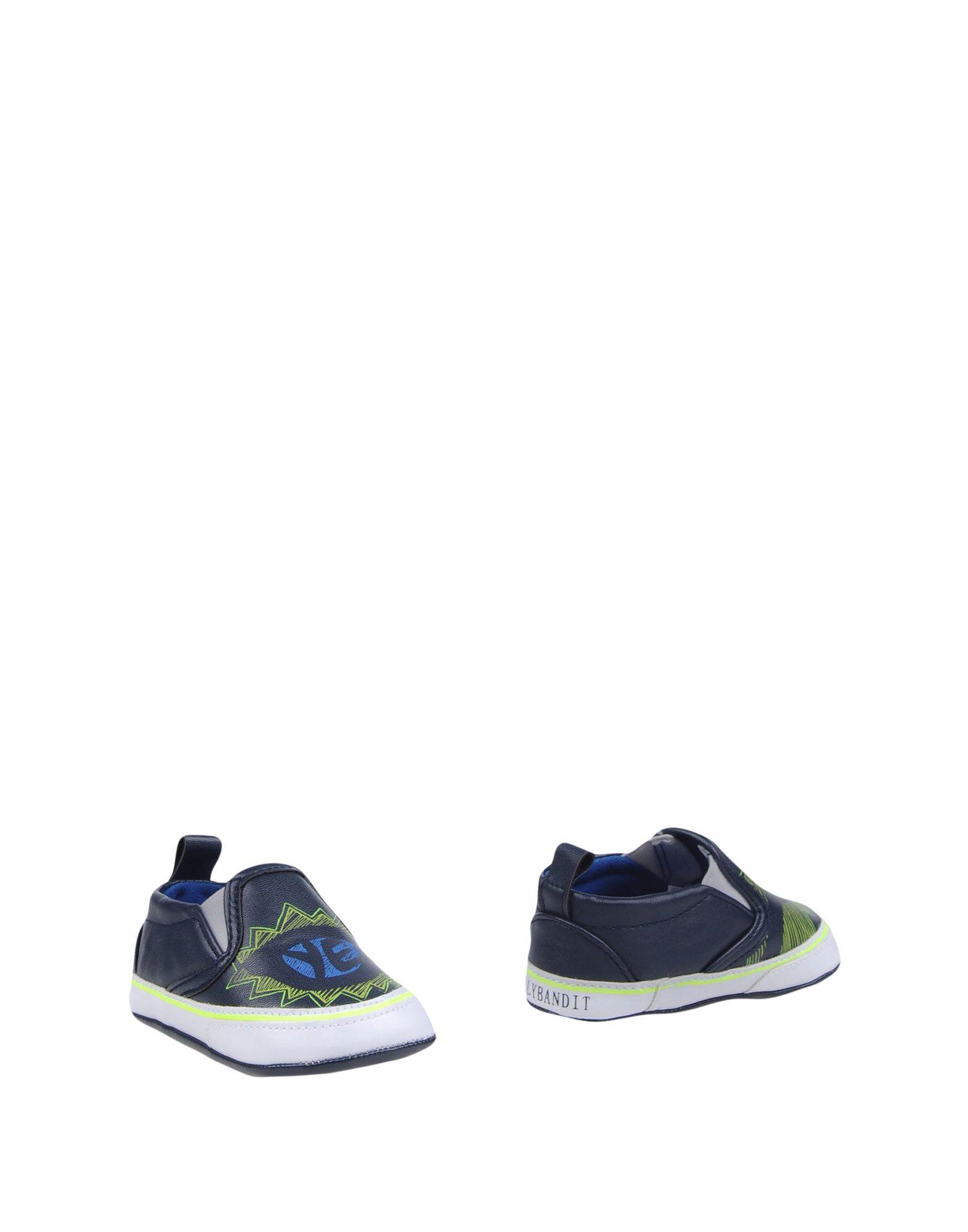 BILLYBANDIT Обувь для новорожденных