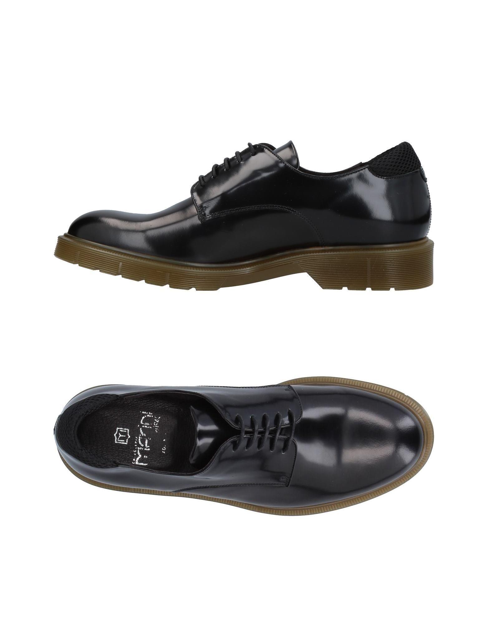 CALZOLERIA MARINI dal 1945 Обувь на шнурках цены онлайн