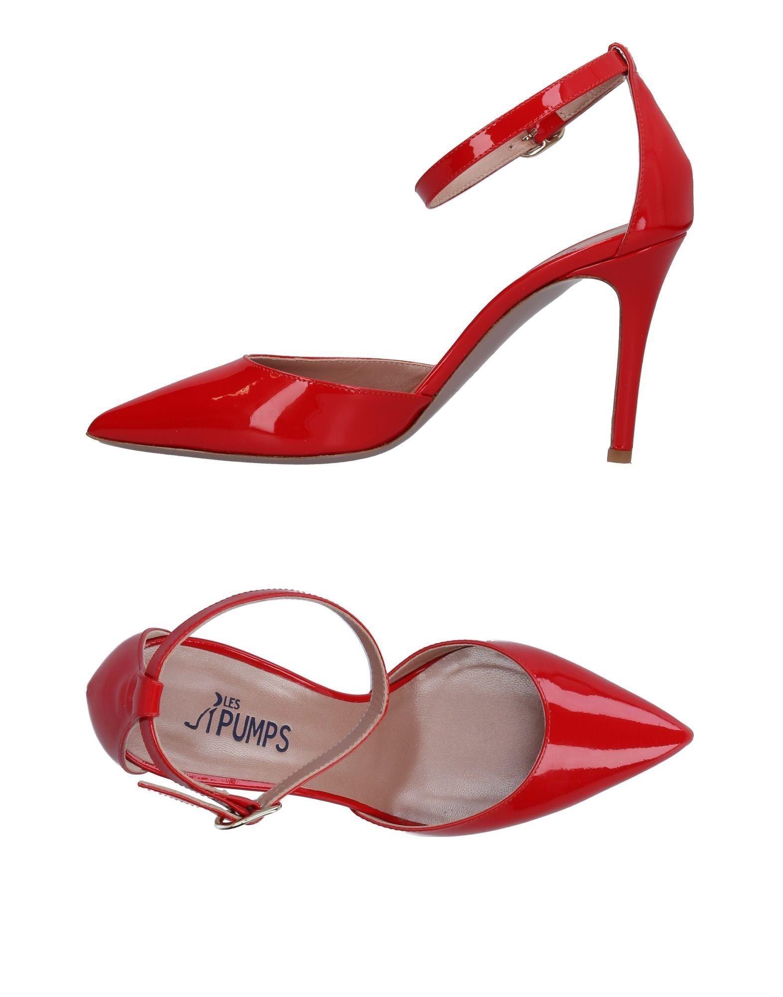 LES PUMPS Туфли qutaa 2018 women pumps buckle fashion platform square high heel shoes pu leather all match ladies wedding pumps size 34 43