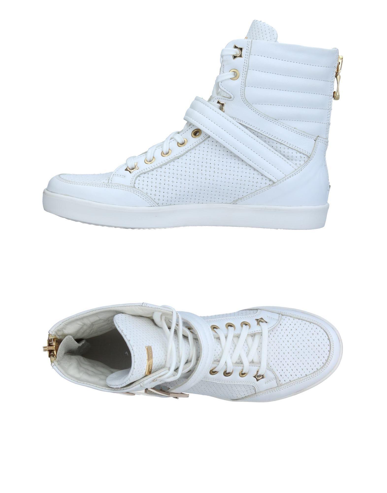ALBANO Высокие кеды и кроссовки кеды кроссовки высокие dc council mid tx stone camo