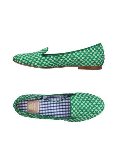 zapatillas FEDELI Mocasines mujer