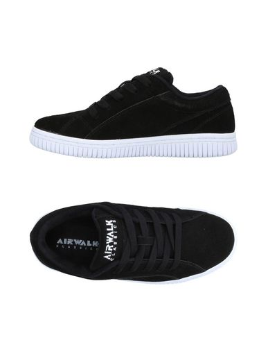 Низкие кеды и кроссовки от AIRWALK