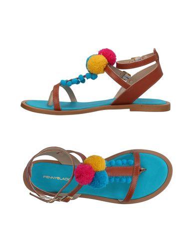 zapatillas PENNYBLACK Sandalias de dedo mujer