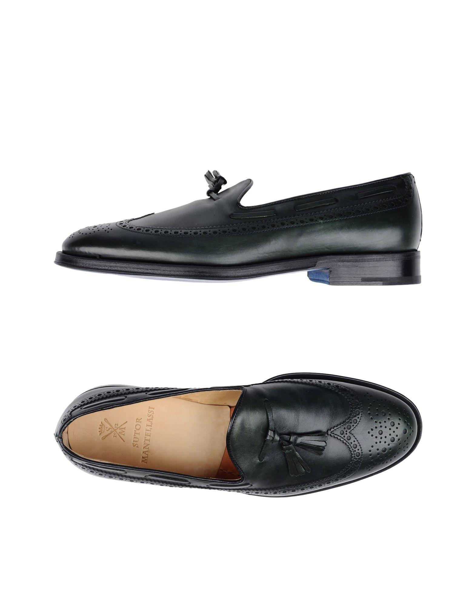 SUTOR MANTELLASSI Мокасины sutor mantellassi полусапоги и высокие ботинки