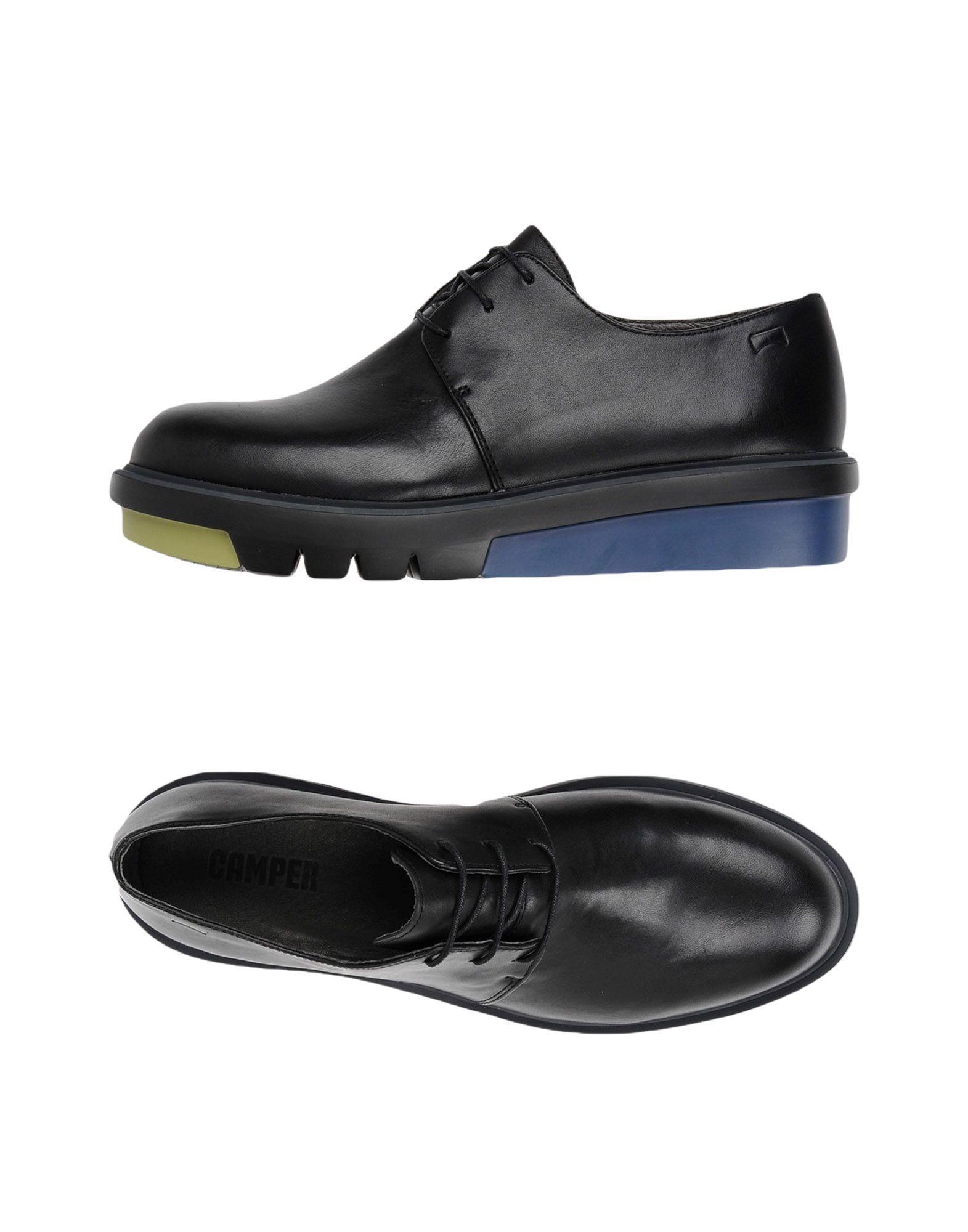 все цены на CAMPER Обувь на шнурках в интернете