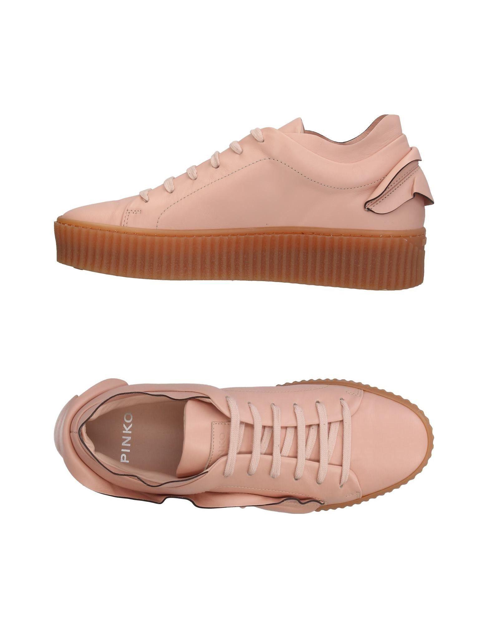 columbia низкие кеды и кроссовки PINKO Низкие кеды и кроссовки