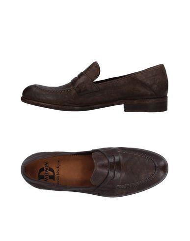 zapatillas DAVIDSON Mocasines hombre