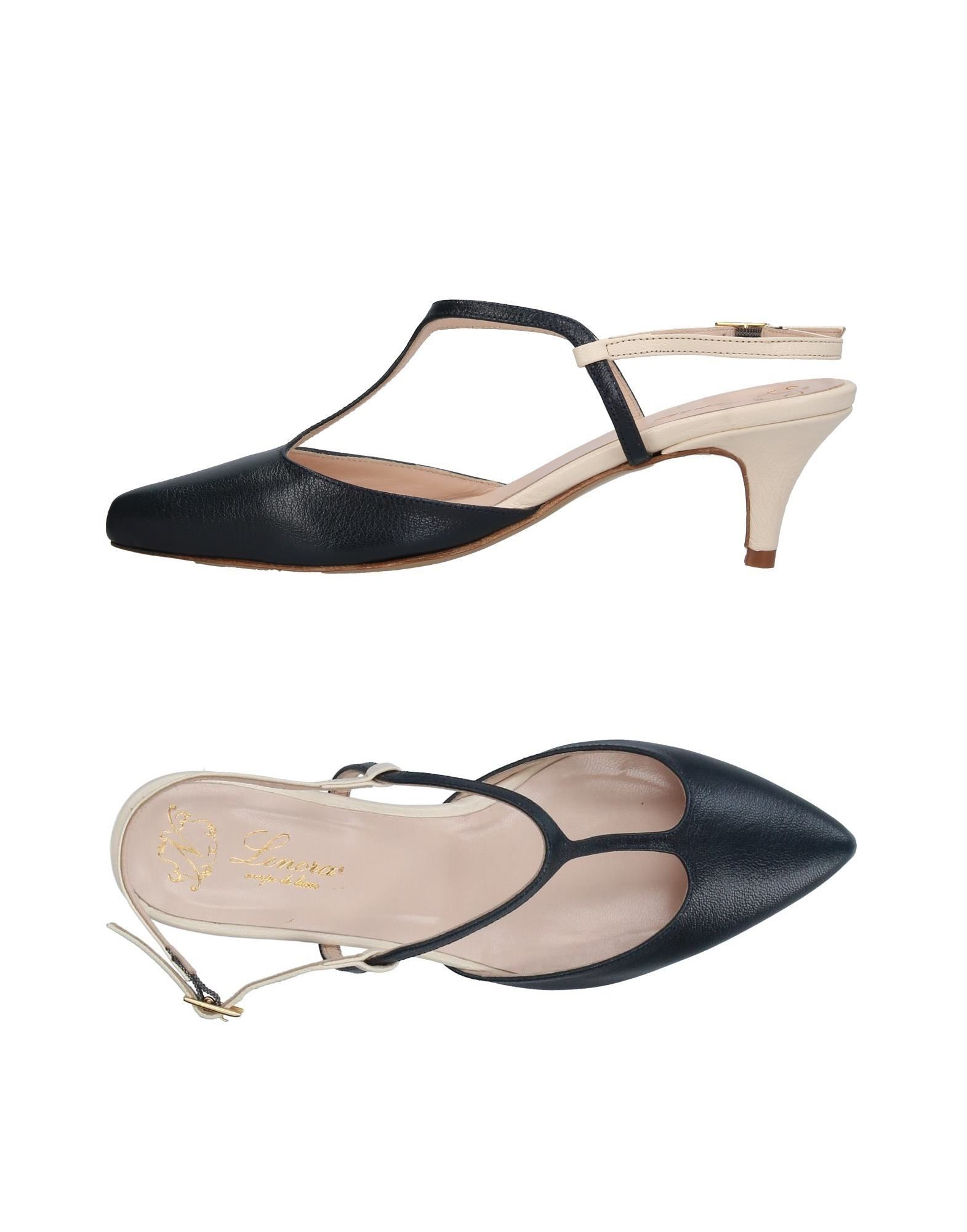 LENORA Балетки lenora ботинки
