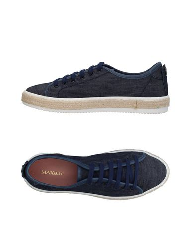 MAX & CO. Sneakers & Tennis basses femme