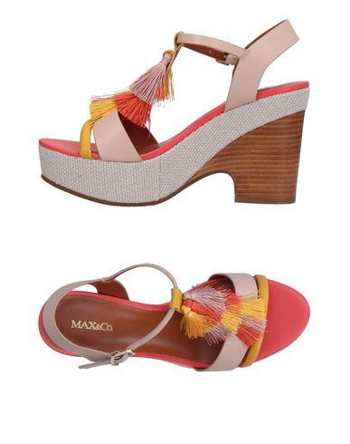 zapatillas MAX & CO. Sandalias mujer