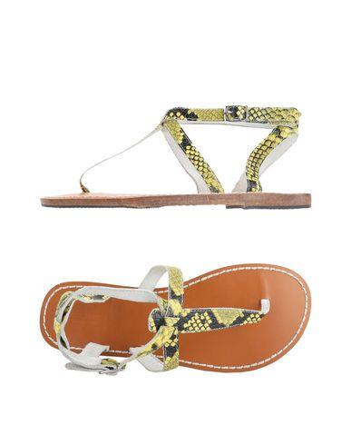 zapatillas MAISON SCOTCH Sandalias de dedo mujer