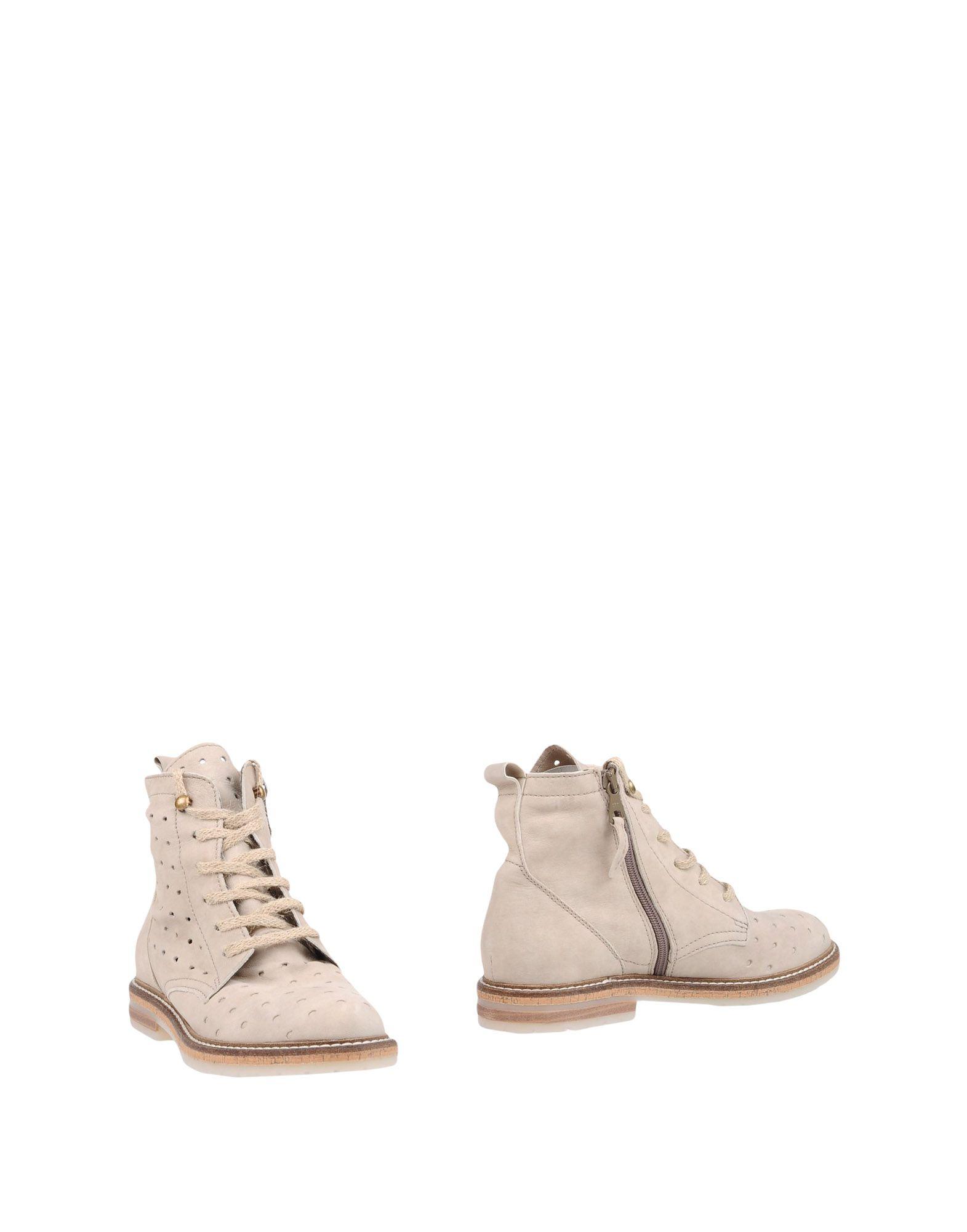 MJUS Полусапоги и высокие ботинки