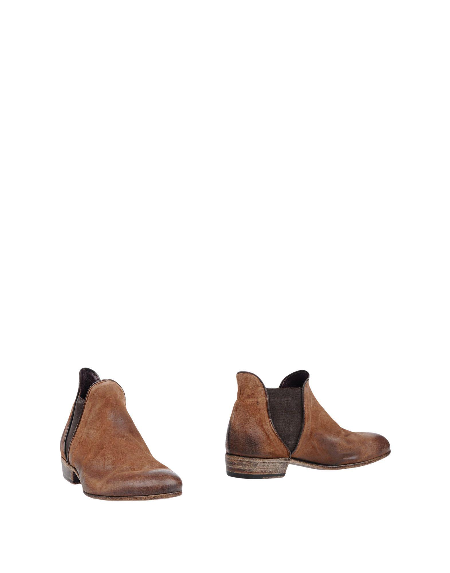 где купить LIDFORT Полусапоги и высокие ботинки по лучшей цене