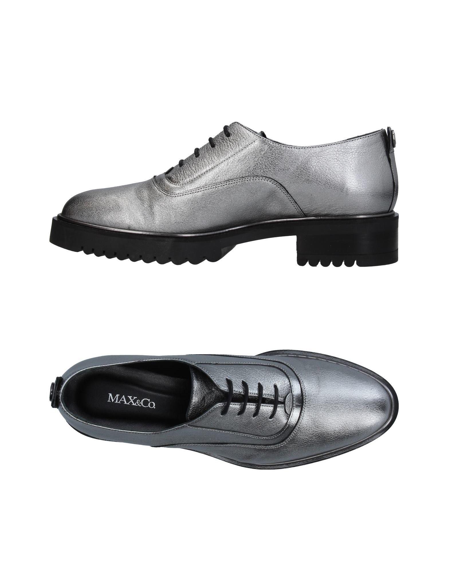 MAX & CO. Обувь на шнурках цены онлайн