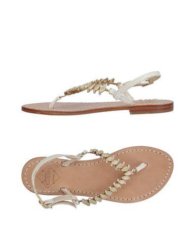 zapatillas CARUSO Sandalias de dedo mujer