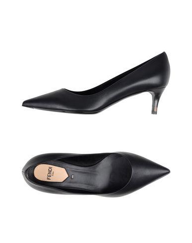 zapatillas FENDI Zapatos de sal?n mujer