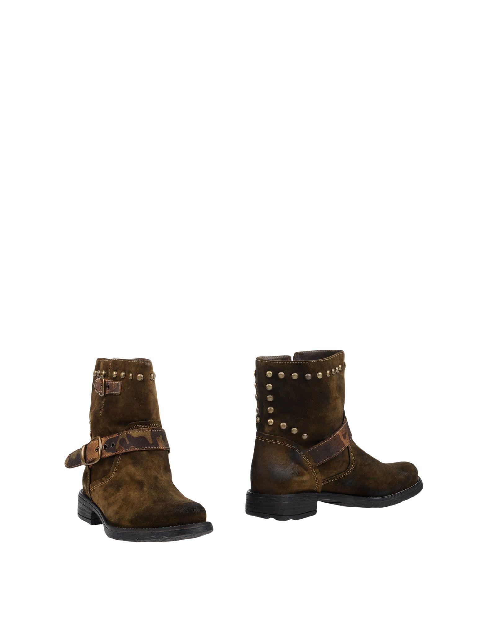 SAN CRISPINO Полусапоги и высокие ботинки цены онлайн