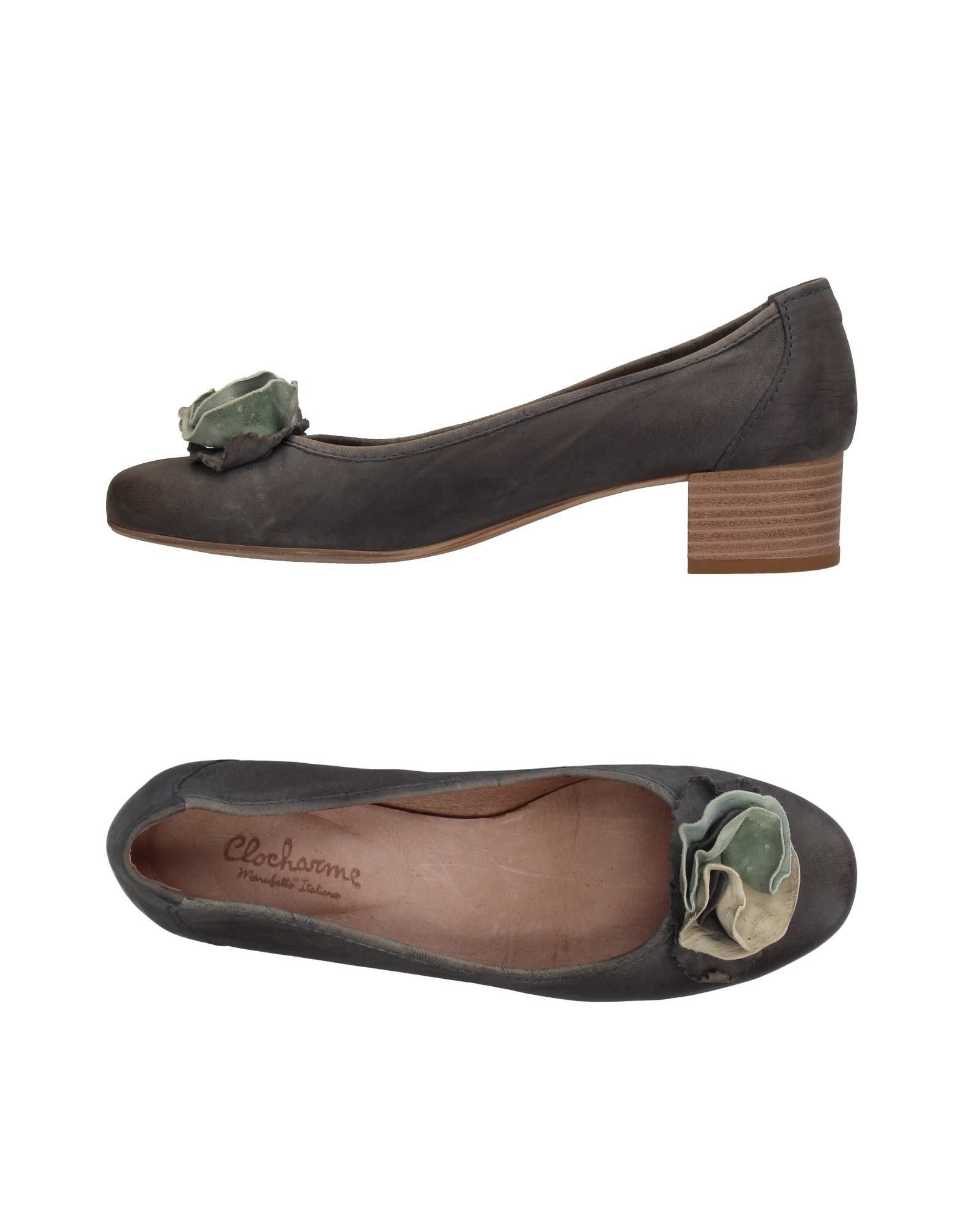 CLOCHARME Туфли цены онлайн