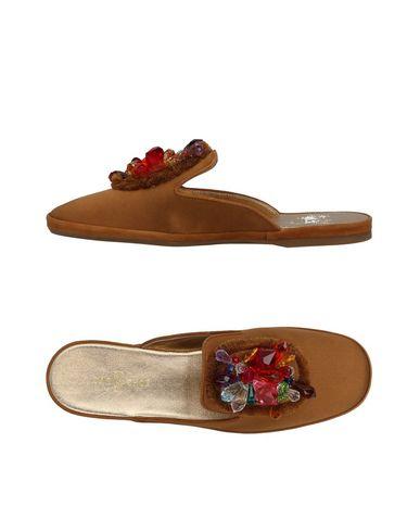 Домашние туфли от CARSHOE