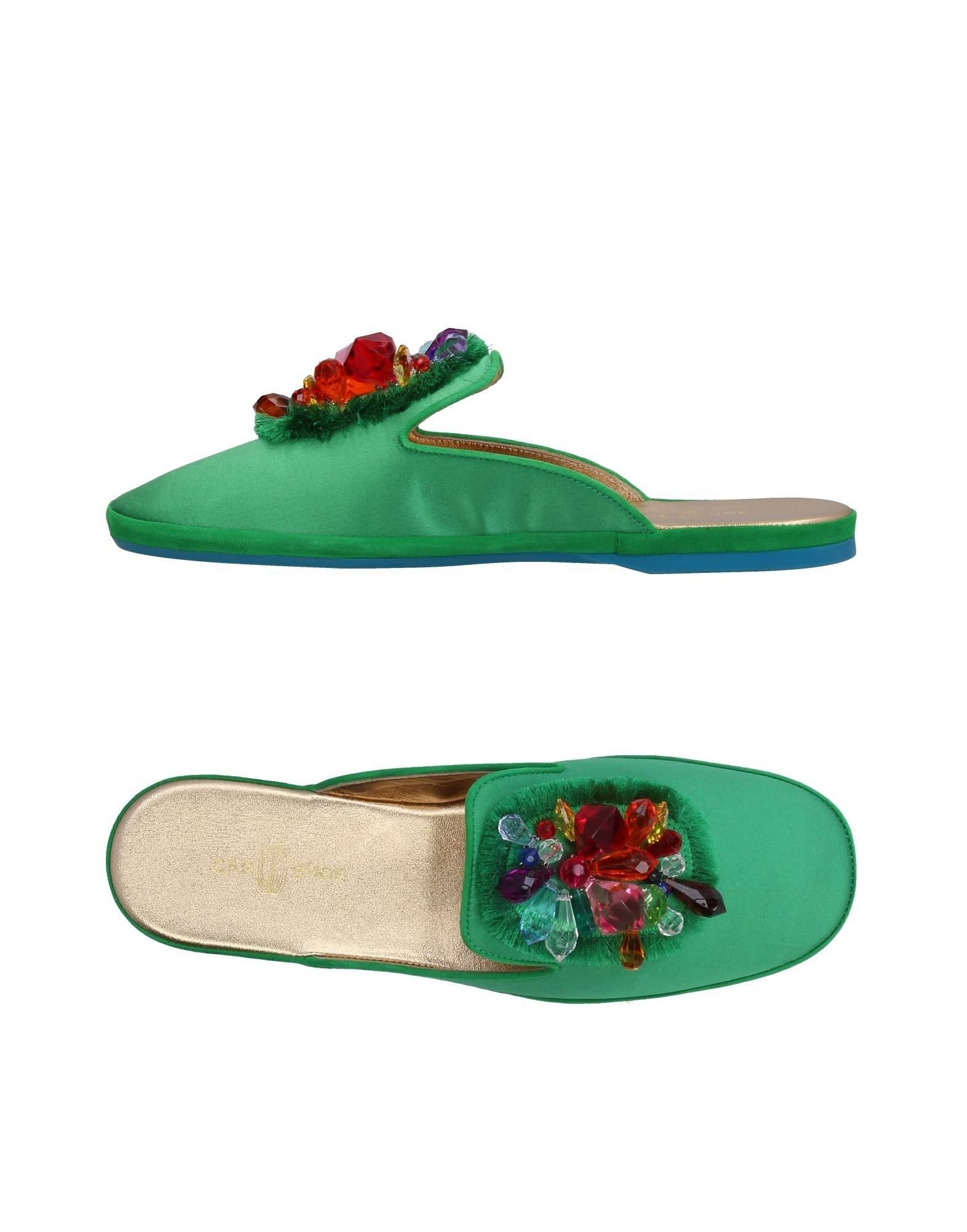 CARSHOE Домашние туфли цены онлайн