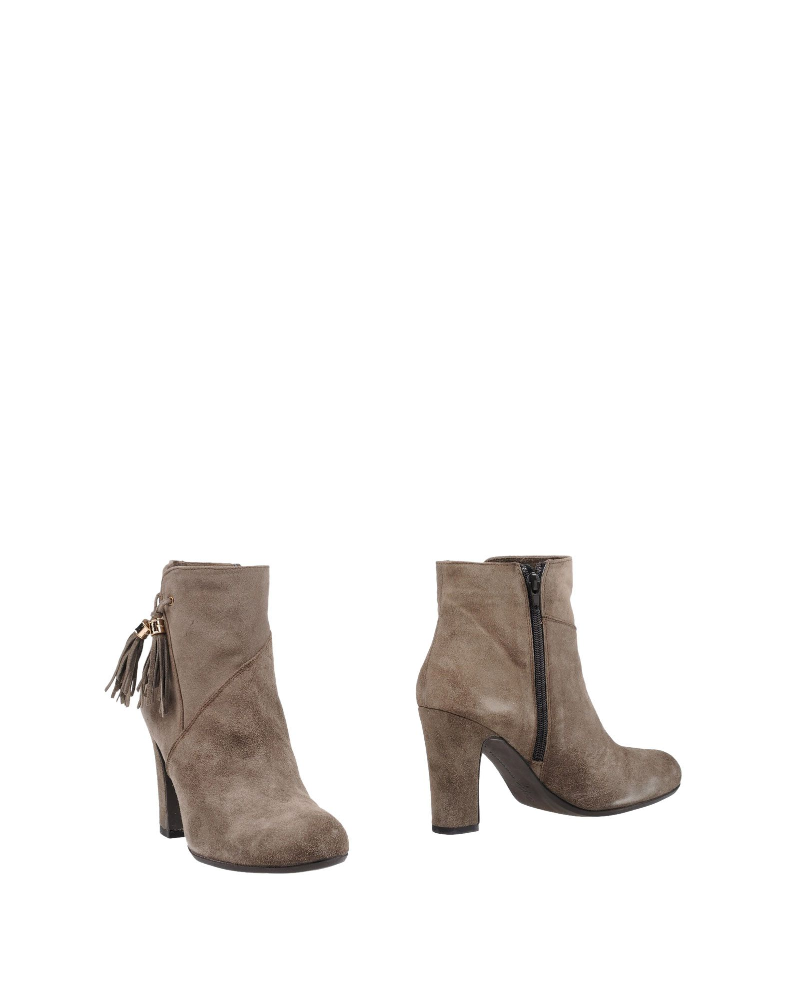 TOSCA BLU SHOES Полусапоги и высокие ботинки tosca blu shoes сапоги