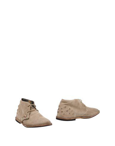 zapatillas YAB Botines de ca?a alta mujer