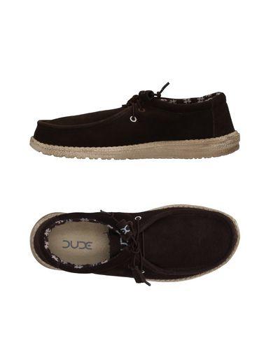 zapatillas HEY DUDE Zapatos de cordones hombre