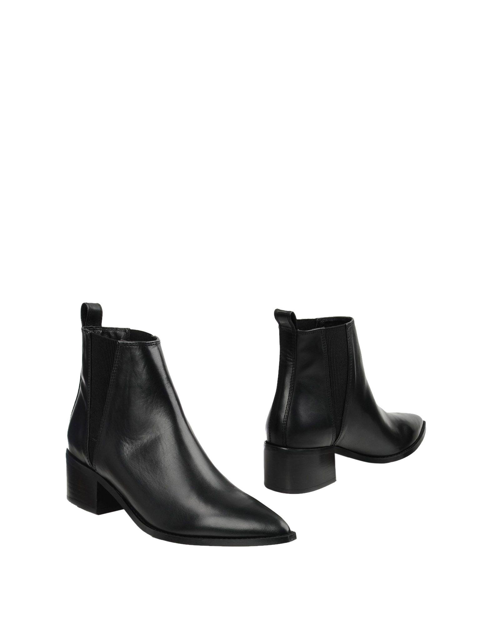 E8 by MIISTA Полусапоги и высокие ботинки miista полусапоги и высокие ботинки