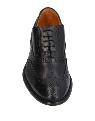 Фото 2 - Обувь на шнурках от FLORSHEIM IMPERIAL черного цвета