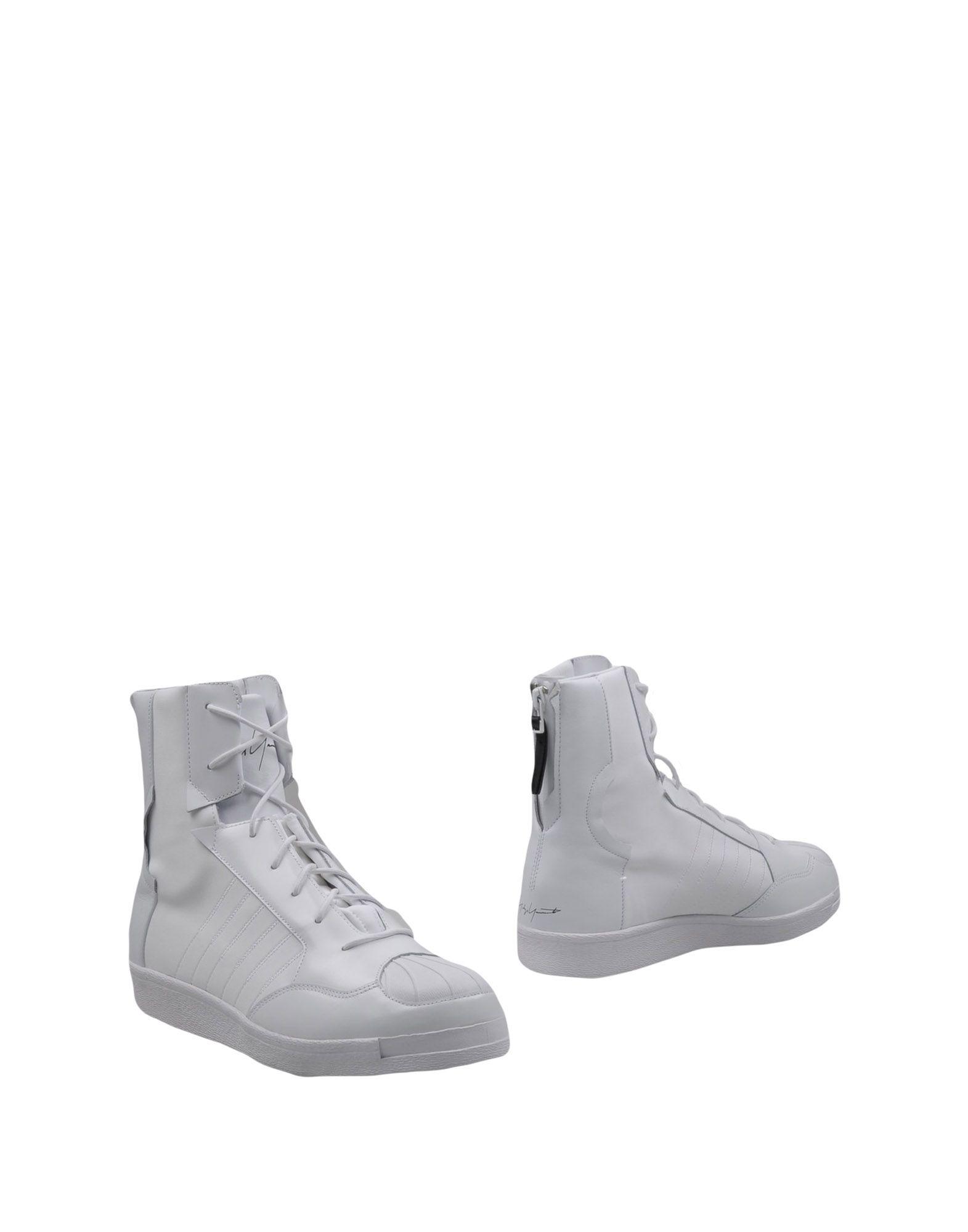 YOHJI YAMAMOTO POUR HOMME Полусапоги и высокие ботинки nature pour homme д шево по запорожью