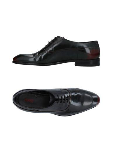 zapatillas HUGO Zapatos de cordones hombre