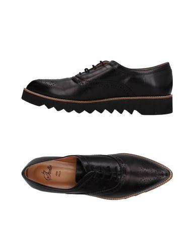zapatillas LE STELLE Zapatos de cordones mujer