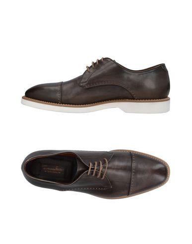 zapatillas FRANCESCHETTI Zapatos de cordones hombre
