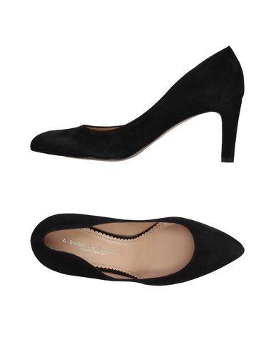 Туфли от A.BARBATO PER TASSINARI