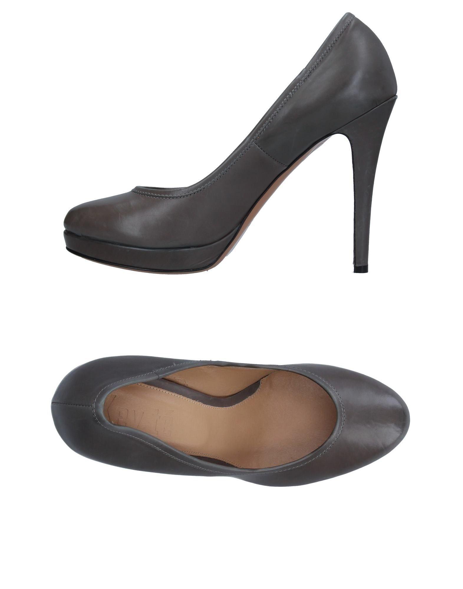 KEY TÉ Туфли цены онлайн