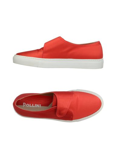 POLLINI Sneakers & Tennis basses femme
