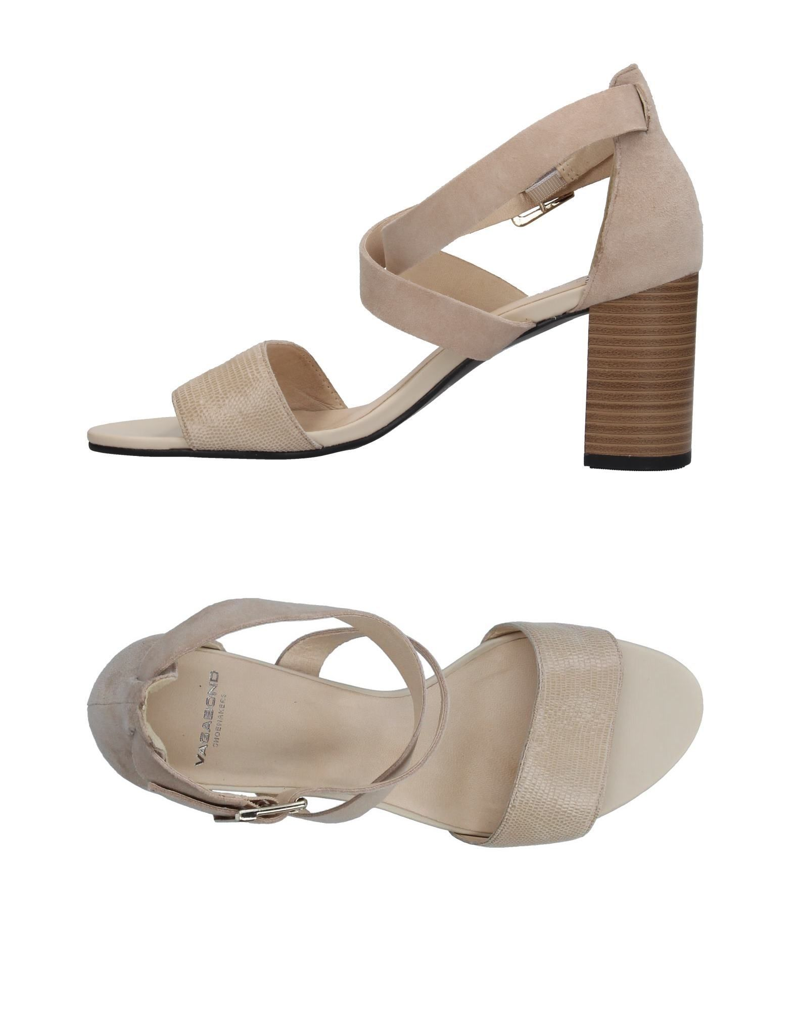 VAGABOND SHOEMAKERS Сандалии vagabond shoemakers полусапоги и высокие ботинки